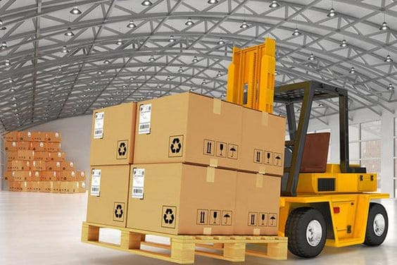 Storage Dallas Movers