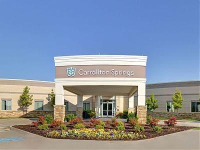 Carrollton Spring