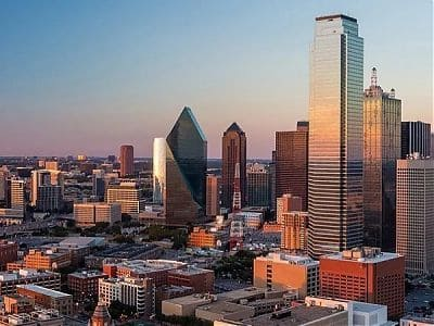 Moving to Plano, Texas