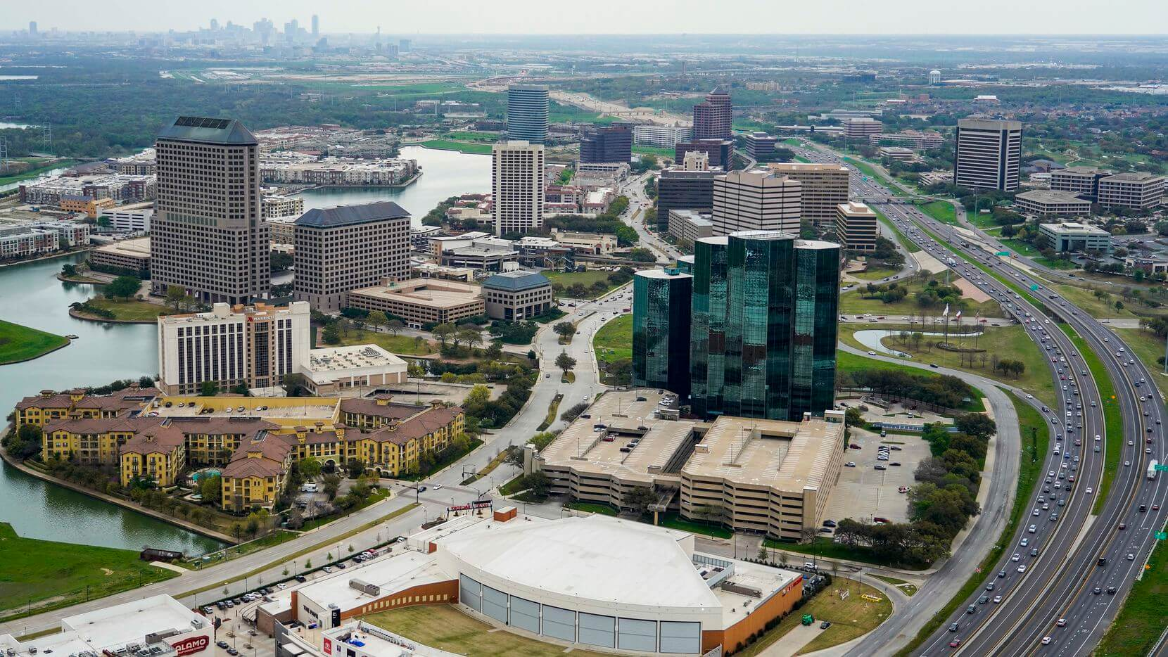 Moving to Irving Texas